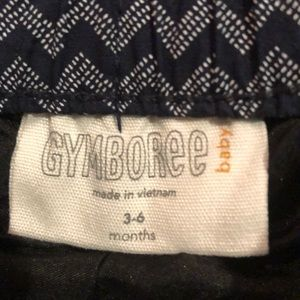 Gymboree Matching Sets - Baby boy 3 piece complete formal outfit.